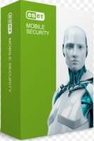Wholesale ESET MOBILE SECURITY for Android days days year3pcs working