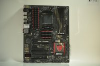 Wholesale original Gaming AM3 SATA Gb s USB ATX Motherboard tested working used in good condition