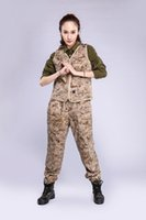 battery heated vests - Brand New Cool Style Outdoor Winnter Warm Clothes Pieces Heating Pads Camouflage Color Rechargeable Women Battery Heating Vest