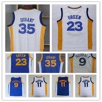 Wholesale Cheap Draymond Green jersey Klay Thompson Andre Iguodala Kevin Durant Stephen CurryBasketball Jersey Embroidery