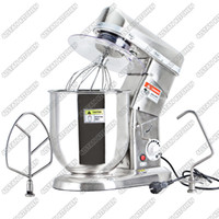Wholesale Home use Liters electric stand food mixer planetary mixer egg beater dough mixer machine