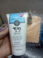 Wholesale Beauty Buffet clean the face and whitening moisturize the skin raw materials out of milk or better clean pores