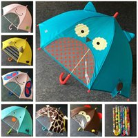 Cheap Umbrella Kids Umbrella Best Animal  fashion animal