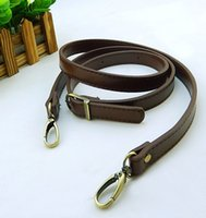 bag handle repairs - diy bag adjustable PU leather strap DIY bag repair handbag handles strap cm
