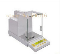 analytic scale - fast shipping g g High Precision Electronic Analytical Balance Scale Windshield g mg labrotary lab balance scale