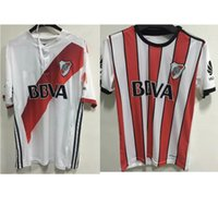 argentina club soccer - 2017 river plate home away soccer jerseys Sanchez Rodrigo Mora top thai quality River Plate Club Argentina camisas