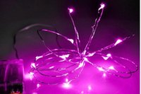 Wholesale m Multi color Christimas for Party Wedding led christmas twinkle lighting the material is flexible and relable