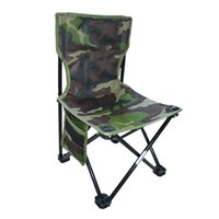adjustable beach chairs - Beach Chairs Outdoor Furniture fishing chairs portable adjustable foldable casual chairs oxford steel tube hot new cm