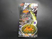 Beyblade Nightmare Rex SW145SD de Metal Masters Jeu vidéo, possédé par Agito - Etats-Unis (Beyblade seulement) SANS LANCER