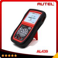 autel for sale - 2016 Sale Original Autel AutoLink AL439 Next Generation OBD II Electrical Test Tool AL update online DHL