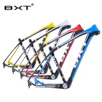 Wholesale 2016 brand new BXT mtb carbon frame er k mountain bikes frame bicicletas mountain bike ems