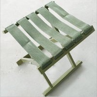 Wholesale cm cm cm Multipurpose portable Beach chairs Outdoor folding chair Fishing Chairs