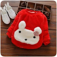 Cheap wholesale Baby Sweaters Kids Pullover Child Clothes 2016 Autumn Winter cartoon Children Pullover cotton Baby Sweaters