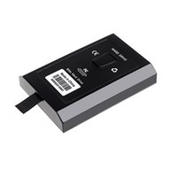 Wholesale 500GB HDD Harddisk Hard Disk Drive For Xbox Microsoft Official Internal GB GB G HDD Hard Drive For Xbox360 Slim