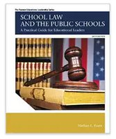 Wholesale School Law and the Public Schools A Practical Guide for Educational Leaders th Edition The Pearson Educational Leadership Series
