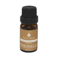Wholesale Vivi s Secret V35 Citronella Essential Oil Mosquito Repellent ML Pure Undiluted Therapeutic Grade Aromatherapy Oils