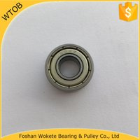 Wholesale Low Noise x19x6mm Chrome Steel Ball Bearing zz pc Ready Stock