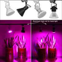 best grow bulb - E27 W W LED Plant Grow Light Bulb lamps red blue for Indoor Plants Best Spectrum for Vegetables Herbs Hydroponics Growing