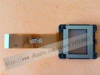 Оригинальная новая LCX023GMB7 / LCX023GMB6 / LCX023GMB8 ЖК-панель проектора для PLC-XP46 PLC-XP47