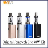 Inlife electronic cigarette review