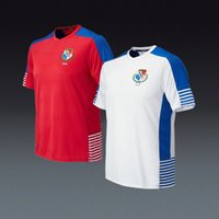 Wholesale New Soccer jersey panama home red football shirts camiseta de futbol maillot de foot SMALLER THAN NORMAL JERSEY CHECK SIZE CHART