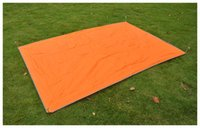 Oxford awning cloth - Camping Mat Person Awning Outdoor Mat Tent Cloth Camping Cloth NHDXS
