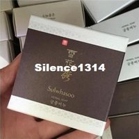 Wholesale South Korea s authentic SULWHASOO palace secret handmade soap g cleansing soap mild whitening deep clean