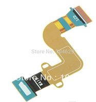 Cheap New Replacement For Samsung LCD Connector Cable Flex Cable Ribbon For Samsung P3100 Free shipping D0606