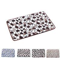 bath shower mats - Mosunx Business Memory Foam Mat Bath Rug Shower Non slip Floor Carpet