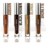 Wholesale New Hot Brand Cometic Eyebrow Enhancers Semi permanent Waterproof not fade Magic dye eyebrow Eyebrow cream