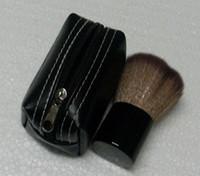 best buffer brush - Hot good quality Lowest Best Selling good sale makeup NEW FACE KABUKI POWDER BUFFER BRUSH