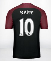 Wholesale Thai Quality Customized Create your Popular Athletic number Personalise soccer jerseys
