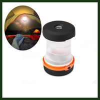 battery operated outdoor lanterns - LED Lantern Camping Lantern Battery Operated Collapsible Camp Light for Fishing Hiking Emergency and Outdoor Adventures