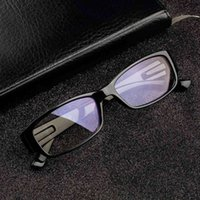 Wholesale Practical Computer Goggles Radiation Resistant Glasses Anti Fatigue Eye Protection Glasses Frame Unisex Cheap New Hot Selling