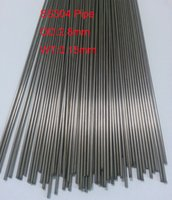 Wholesale OD mm WT mm Stainless Steel capillary pipe SS304 small tube About mm pc