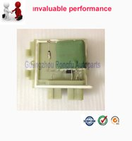 Wholesale 357959263 HVAC Blower Motor Resistor for VOLKSWAGEN VW Passat B3 B4 Heat resistance radiator fan motor resistor