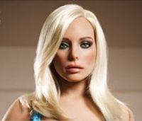 al por mayor small sex doll-2014 NUEVA muñeca caliente del sexo oral Una pequeña cantidad de sexo vaginal de la muñeca del sexo del pelo juega para la mejor tecnología de los hombres