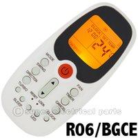 air midea - KOMECO Midea Split Air Conditioner Remote Control R06 BGCE R09C BGE R09B BGE R06 BG