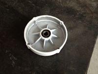 Wholesale 500w v V ac low start up torque permanent magnet generator alternator wind generator free energy generator
