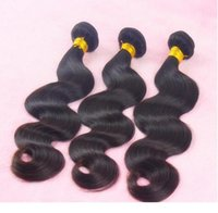 Wholesale Brazilian Hair Extension Grade A peruvian Malaysian Indian Human Hair Weave Brazilian body Wave Hair bea028