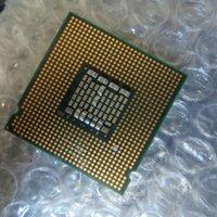 Wholesale CPU PENTIUM SERIES D E E6300 E6750 E6700 DESKTOP PROCESSOR