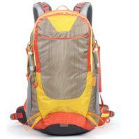 backpacks backpacking - Internal frame hiking backpack travel daypack trekking bag for outdoor sports camping mountain backpacking