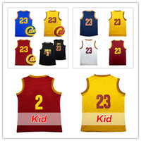 best selling wines - 2017 best selling Youth Kid I g Basketball jersey High quality Men Irvi g L n jerseys Stitched Logos