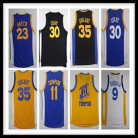 acrylic shrink - trademark and name stitches swingman SW curry Kevin durant GREEN THOMPSON IGUODALA golden state shirt