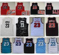 Wholesale HOT Sale Best Quality Mi Jordan Basketball Jersey Cheap Piqué Logos Jersey All Style Jerseys Accept Order Mix