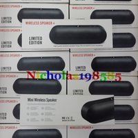 android sound amplifier - New Pill XL Pill Pill Plus Pill Bluetooth Wireless Speakers Portable Subwoofers Stereo Hi fi Amplifier MP3 Player for Android IOS Phone