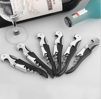 advertising steel cans - hippocampus multi functional wine wine opener can be used for advertising promotional gifts