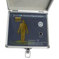 al por mayor resonancia magnética cuántica salud corporal-10 Clases 4 ª Generación Sub-salud Monitor 44 informes Quantum Mediano Tamaño Resonancia Magnetic Body Health AH-Q43