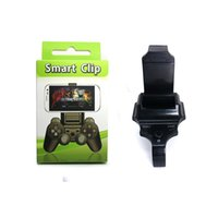 Wholesale Hot Sale Universal Smart Clip Gameklip Mount Clamp Holder Handle Bracket For Sony PS3 For Dualshock Controller High Quality