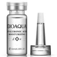 Wholesale Brand Face Skin Care Hyaluronic Acid Original Liquid Essence Oil ml Acne Remove Shrink Pores Moisturizing